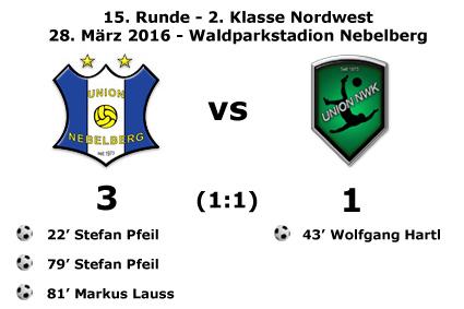 Bericht Runde 15 NWK F2016 Kopie