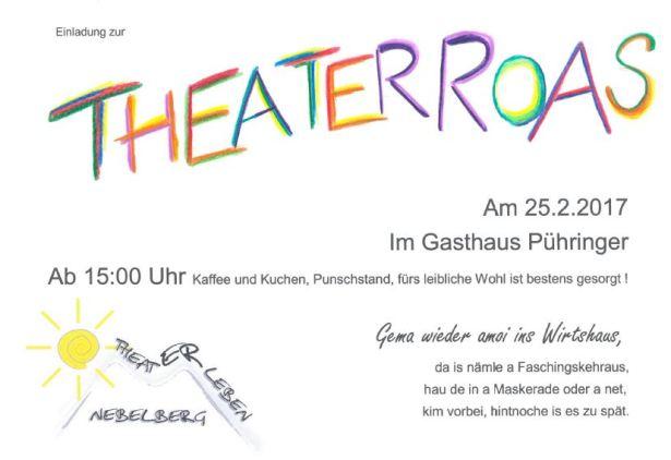 theaterroas